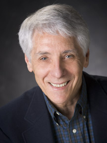 Photo of Dr. Al Siebert, 1935-2009
